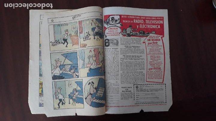 Tebeos: Superman Novaro Nº 417 - Foto 7 - 283109463
