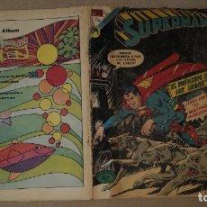 Livros de Banda Desenhada: SUPERMAN NOVARO Nº 894. Lote 283167808
