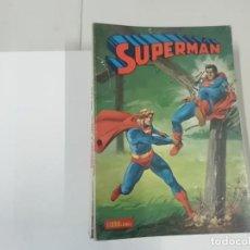 Tebeos: SUPERMAN LIBROCOMIC TOMO 11. Lote 283397558