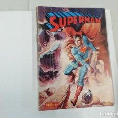Tebeos: SUPERMAN LIBROCOMIC TOMO 15. Lote 283398003