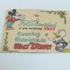 Tebeos: TEBEO NOVARO. MÉXICO. HISTORIETA. 1957. PROMOCIÓN. LEER. VER FOTOS. Lote 283735853