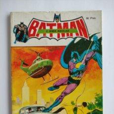 Livros de Banda Desenhada: BATMAN LIBROCOMIC TOMO IV. Lote 284110293