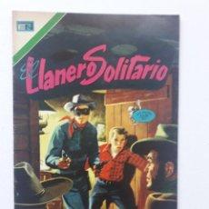 Tebeos: EL LLANERO SOLITARIO N° 5 SERIE AVESTRUZ (AÑO 1975) - ORIGINAL EDITORIAL NOVARO. Lote 284314818