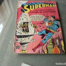 Livros de Banda Desenhada: SUPERMAN Nº 41. Lote 284719823