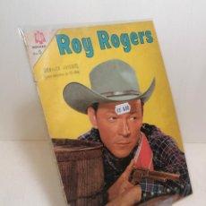 "Tebeos: COMIC: ""ROY ROGERS"" EDIT. NOVARO 5 PTAS. Lote 285539568"