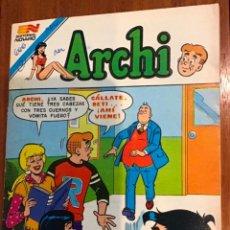 Tebeos: ARCHI, Nº 2 - 941. EDITORIAL NOVARO, SERIE AGUILA - 1981.. Lote 285764088
