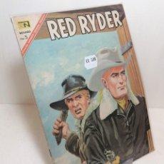 "Tebeos: COMIC: ""RED RYDER"" EDIT NOVARO. Lote 285996478"