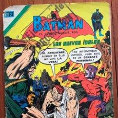 Livros de Banda Desenhada: BATMAN, Nº 2 - 858. NOVARO, SERIE AGUILA, 1977.. Lote 286052453