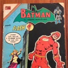 Livros de Banda Desenhada: BATMAN, Nº 2 - 948. NOVARO, SERIE AGUILA, 1978.. Lote 286065603