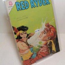 "Tebeos: COMIC: ""RED RYDER"" EDIT NOVARO. Lote 286164403"