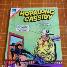 Tebeos: COMIC HOPALONG CASSIDY Nº 146 1967 DE NOVARO. Lote 286286343