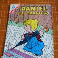 Tebeos: COMIC DANIEL EL TRAVIESO Nº 27 1966 DE NOVARO. Lote 286296823