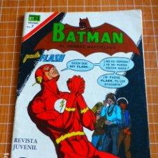 Tebeos: BATMAN Nº 599 1971 DE NOVARO. Lote 286297443