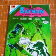 Livros de Banda Desenhada: COMIC BATMAN Nº 601 1971 DE NOVARO. Lote 286297668