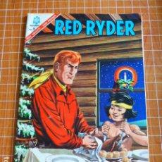 Tebeos: COMIC RED RYDER Nº 146 1966 DE NOVARO. Lote 286299838