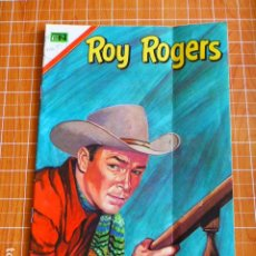 Tebeos: COMIC ROY ROGERS Nº 259 1971 DE NOVARO. Lote 286300793