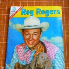 Tebeos: COMIC ROY ROGERS Nº 171 1966 DE NOVARO. Lote 286300993