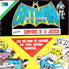 Tebeos: COMIC COLECCION BATMAN Nº 740. Lote 286304233
