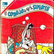 Tebeos: COMIC COLECCION EL CONEJO DE LA SUERTE Nº 273. Lote 286306238