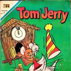 Tebeos: COMIC COLECCION TOM Y JERRY Nº 285. Lote 286306743