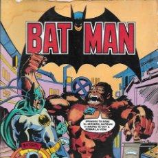 BDs: 1508- COMIC DE BAT MAN DE 1979. Lote 286313113