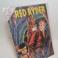 "Tebeos: COMIC: ""RED RYDER"" EDIT NOVARO 5 PTAS. Lote 286328818"
