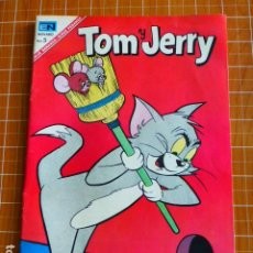 Tebeos: TOM Y JERRY Nº 242 DE NOVARO. Lote 286335118