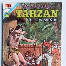 Tebeos: TEBEO TARZÁN Nº 336, NOVARO 1973. Lote 286760083