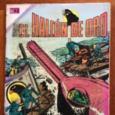 Tebeos: EL HALCON DE ORO, Nº 156. NOVARO, 1971.. Lote 286928793