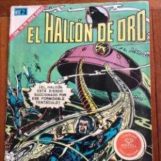 Tebeos: EL HALCON DE ORO, Nº 160. NOVARO, 1971.. Lote 286950523