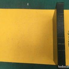 Tebeos: PORKY Y SUS AMIGOS NOVARO. 1 TOMO DE 10 NUMEROS (VER DESCRIPCION) EDITORIAL NOVARO AÑO 1958-1970. Lote 287079253