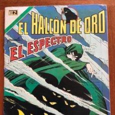 Tebeos: EL HALCON DE ORO, Nº 157. NOVARO, 1971.. Lote 287335293