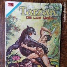 Tebeos: TARZAN DE LOS MONOS Nº 392 - NOVARO -. Lote 287341033