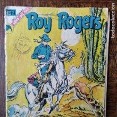 Tebeos: ROY ROGERS Nº 296 - NOVARO -. Lote 287341518