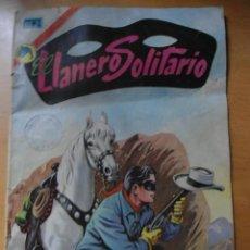 Tebeos: ANTIGUO COMIC TEBEO EL LLANERO SOLITARIO - NUM 286. Lote 287345043