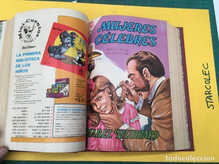 Tebeos: VIDAS EJEMPLARES Y VARIOS NOVARO. 1 TOMO DE 21 NUMEROS (VER DESCRIPCION) EDI. NOVARO AÑO 196-1966 - Foto 11 - 287673988