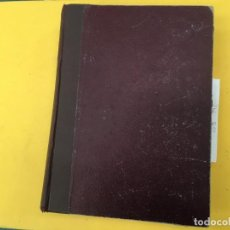 Tebeos: VIDAS ILUSTRES/VARIOS NOVARO. 1 TOMO DE19 NUMEROS (VER DESCRIPCION) EDITORIAL NOVARO AÑO 1960-1962. Lote 287709443