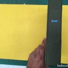 Tebeos: EPOPEYA Nº 1/ VARIOS NOVARO. 1 TOMO DE 17 NUMEROS (VER DESCRIPCION) EDI. NOVARO AÑO 1957-1959. Lote 287712963