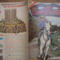 Tebeos: EL LLANERO SOLITARIO # 261 EDITORIAL NOVARO MEXICO 1972. Lote 287786828