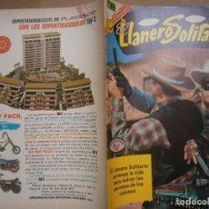 Tebeos: EL LLANERO SOLITARIO # 264 EDITORIAL NOVARO MEXICO 1972. Lote 287788183