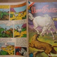 Tebeos: EL LLANERO SOLITARIO # 274 EDITORIAL NOVARO MEXICO 1972. Lote 287788503