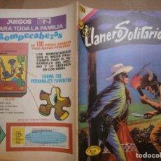 Tebeos: EL LLANERO SOLITARIO # 275 EDITORIAL NOVARO MEXICO 1972. Lote 287788738