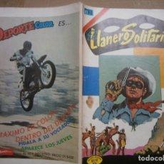 Tebeos: EL LLANERO SOLITARIO # 310 EDITORIAL NOVARO MEXICO 1974. Lote 287791698