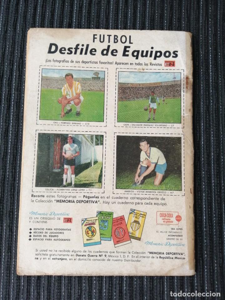 Tebeos: EPOPEYA. HISTORIA DE LA SEDA. NOVARO. REVISTA JUVENIL - Foto 2 - 288022113