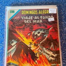 Livros de Banda Desenhada: NOVARO DOMINGOS ALEGRES 830 BUEN ESTADO. Lote 288171533