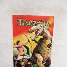 Tebeos: TARZAN TOMO XXI. Lote 288546218