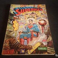 Tebeos: TEBEO SUPERMAN TOMO V , EDITORIAL NOVARO , LEER DESCRIPCION. Lote 288581658