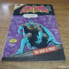 Tebeos: BATMAN EDITORIAL NOVARO Nº 757. Lote 288685973