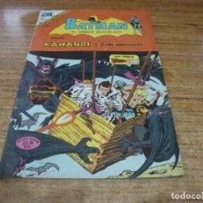 Tebeos: BATMAN EDITORIAL NOVARO Nº 760. Lote 288686088