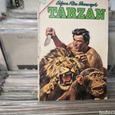 Tebeos: TARZAN, NOVARO, 154,140. Lote 288965053